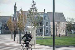 A VISIT TO GRANGEGORMAN COLLEGE CAMPUS [CANON EF 100-400 L IS LENS MOUNTED ON SONY ILCE-A7RM2]-110014