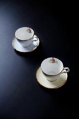teacups (miyukim26) Tags: photography speedlight props strobe foodphotography productphotography foodstyling nikond600 miyukimardon godoxvingv850