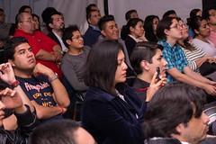 2015_11_09 Mobile Monday Mexico Realidad Aumentada_00025 (Omar Reina) Tags: mexico geek tecnologia realidadaumentada infotec amiti mobilemondaymexico programadoresporcomida