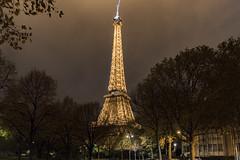 Magnificent Eiffel tower (George Pachantouris) Tags: paris france tower museum pantheon eiffel montmartre sacrecoeur notre dame orsay montmarte montmart