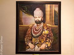Nawab Muhammad Bahawal Khan 5 1899-1907 (RizwanYounas) Tags: pakistan history south pk punjab nawab bahawalpur noormahal southpunjab