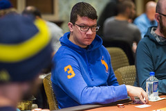 Sam Panzica (World Poker Tour) Tags: worldpokertour wpt maintour wptfivediamondworldpokerclassic season20162017 bellagioresortcasino lasvegas nv usa