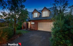 1 2 & 3/14 Clyde Street, Ferntree Gully VIC