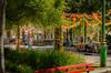 Tavira Garden 1657 (_Rjc9666_) Tags: algarve artwork colors decoration flor flowers flowersplants garden jardim nature nikkor35mm18 nikond5100 portugal street summer tavira urbanphotography ©ruijorge9666
