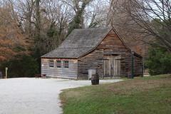Virginia, Colonial Williamsburg IMG_2342 (ianw1951) Tags: architecture colonialwilliamsburg historicalreenactment usa virginia