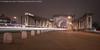 Manhattan Bridge (20170121-DSC01953-Edit) (Michael.Lee.Pics.NYC) Tags: newyork manhattanbridge arch traffictrail lighttrail canalstreet night longexposure sony a7rm2 zeissloxia21mmf28