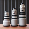 Lens Porn (Xenedis) Tags: canon canonef200mmf18lusm canonef300mmf28lisusm canonef400mmf28lisusm canonlseries equipment gear lseries lens lenses prime primelens supertelephoto telephoto sydney newsouthwales australia