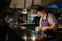 Chef Sun Kim (Premshree Pillai) Tags: singapore singaporesep16 meta restaurant dinner dinnerforone tastingmenu modernkorean sunkim