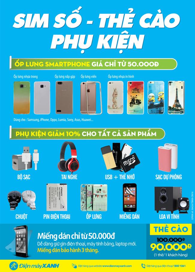 Khai trương siêu thị Điện máy XANH tỉnh lộ 43, Thủ Đức - TP.HCM