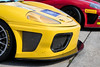 #15 Marlin-Argetsinger 2000 Ferrari360ModenaChallenge-2 (rickstratman26) Tags: historic sportscar racing car cars racecar racecars motorsport motorsports classic 23 hour sebring international raceway florida canon ferrari 360