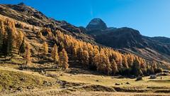 Passo d. Spluga - Splügenpass (Thdenz) Tags: strasen splügenpass landscape landschaft schweiz alps splügen montaspluga italien pass alpen passodellospluga