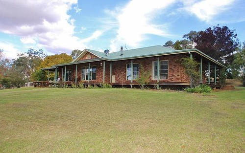 54 Cullenbone Lane, Mudgee NSW 2850
