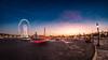 Place de la Concorde (Nicolas/R) Tags: paris concorde fisheye pentax art france urban city capital europe sunset longexposure wallpaper wheel place