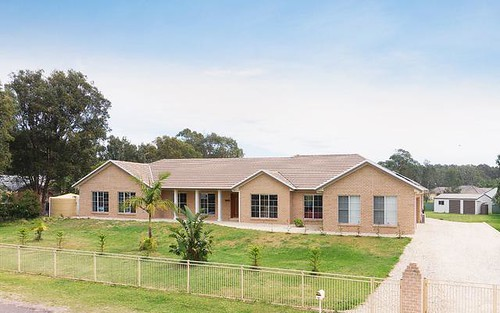 18 Eucalyptus Drive, One Mile NSW 2316