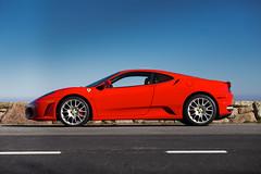 Side (a300zx4pak) Tags: ferrari f430 ferrarif430 supercar exotic ahmedrashidphotos italian