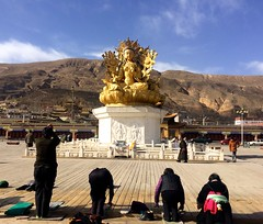 IMG_4752 (travelustful) Tags: gansu tongren china