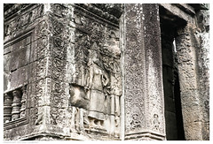 Angkor Wat (tote_nos) Tags: cambogia cambodia canon canon5d reflex viaggio trip oriente honeymoon vietnamcambodia 2016 october backpacking backpack backpacker east temple religion rocks god divine divinity angkor wat angkorwat