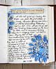 Glory {Art} Challenge, The Bible (identicaltriplets) Tags: triplethescraps illustratedfaith biblejournaling scripture faithart