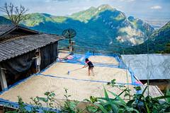 Chiengrai, Thailand (Goran Bangkok) Tags: chiengrai thailand akha people hilltribe coffee plantation mountain