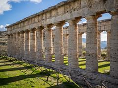 Segesta-18 (aramshelton) Tags: sicily greek greektemple segesta ancient