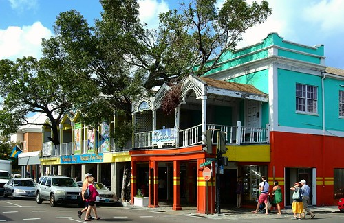 Naussau/ Bahamas