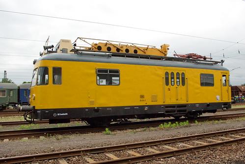 53c- 701 014-3 Turmtriebwagen