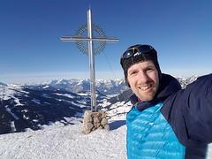 Schatzberg im Alpachtal
