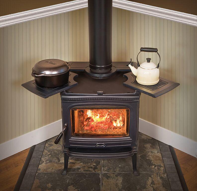 Pacific Energy Alderlea stove