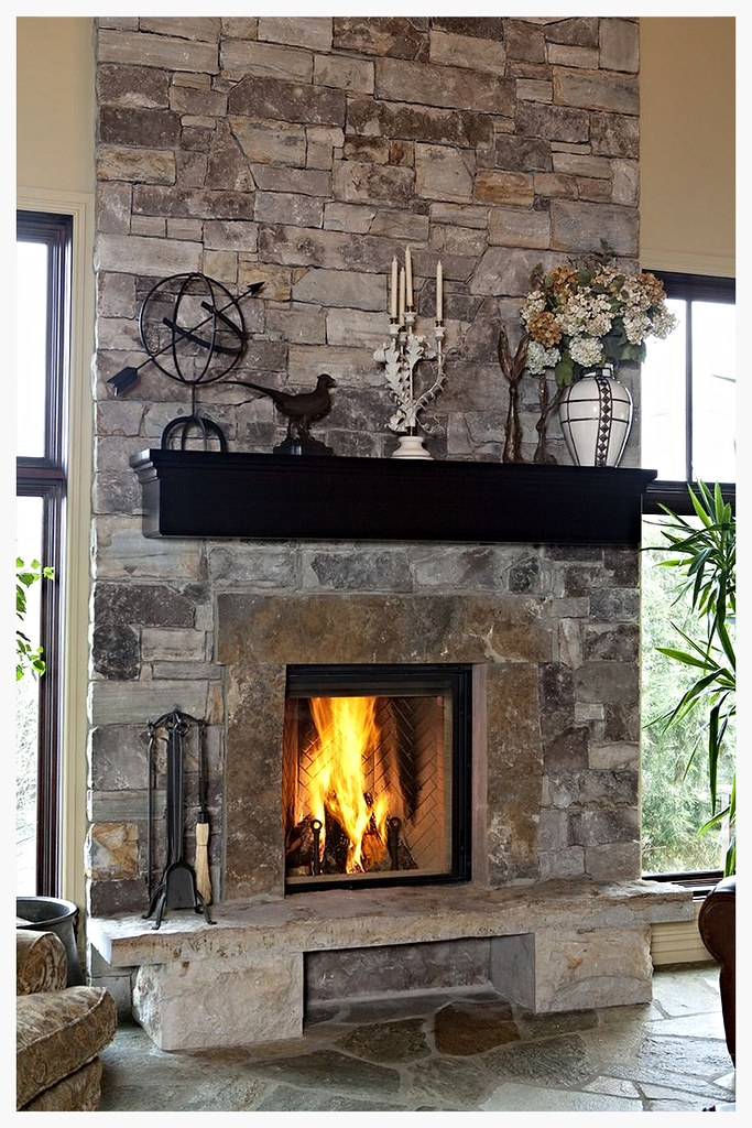 Fireplaces Chattanooga Tn Wood Burning Fireplaces