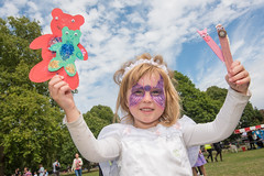 Playday 2015 - image 30 (hammersmithandfulham) Tags: london hammersmith council borough fulham hf ravenscourtpark playday