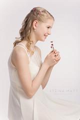 Stefana (SteinaMatt) Tags: portrait girl matt photography iceland ferming steinunn ljsmyndun steina matthasdttir steinamatt stefanasigurardttir