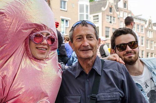 Netherlands Gay Pride 2015
