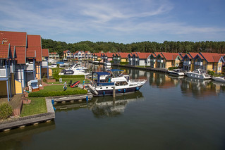 Harbour Village, Rheinsberg