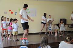 Videos semana Summer Camp 2015