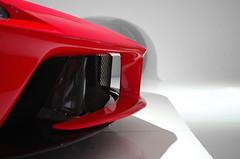 Ferrari LaFerrari (Andrew Scorgie) Tags: ferrari enzo museo modena scuderia maranello