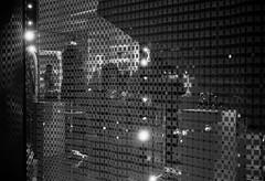 Tokyo, Japan (hiro.nk) Tags: leica bw white black film monochrome japan 50mm kodak trix 400tx summar leitz