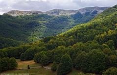 Serra delle Gravare (Marco Pantanella - www.Paesaggimontani.com) Tags: montagna abruzzo gravare pnalm
