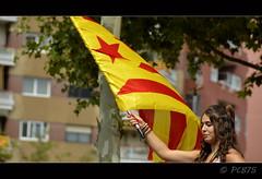 :-)) (PCB75) Tags: barcelona people freedom yes crowd mani catalonia liberté alegria catalunya multitud independence festa gent sí oui meridiana catalogna freiheit senyera estelada catalogne manifestació país independència llibertat reivindicació cataloniaisnotspain senyeres estelades igualtat sobirania marxem catalunyanouestatdeuropa araéslhora meridianament vialliure 11s2015 diada2015
