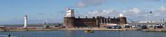 Newbrighton (8mm & Other Stuff) Tags: uk sony gb rt newbrighton merseyside perchrocklighthouse a6000