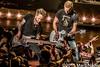 Jason Aldean @ Burn It Down Tour, DTE Energy Music Theatre, Clarkston, MI - 09-18-15