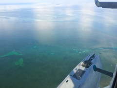 IMG_3800 (alauvstad01) Tags: usa florida windowview floridakeys drytortugasnationalpark steder luftfart dehavillandotter flytyper
