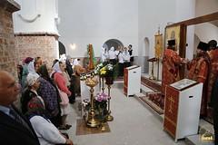 044. Patron Saints Day at the Cathedral of Svyatogorsk / Престольный праздник в соборе Святогорска