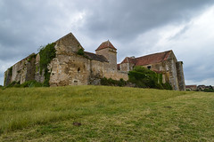 Abandoned Castle #6 (Aedjety) Tags: castle ruines