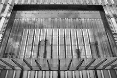 DSC_6935 (Frank Pexton) Tags: bw usa newyork monochrome worldtradecenter manhatten