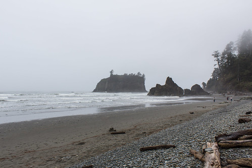 """Ruby Beach • <a style=""""font-size:0.8em;"""" href=""""http://www.flickr.com/photos/66187673@N07/21876215742/"""" target=""""_blank"""">View on Flickr</a>"""