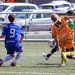Petone FC v Team Taranaki 8