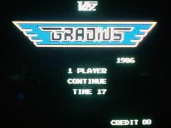 Vs Gradius (djdac) Tags: arcade videogames konami retrogaming gradius twingalaxiesarcade twingalaxiesentertainmentfestival vsgradius