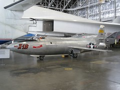 "Bell X-1B 1 • <a style=""font-size:0.8em;"" href=""http://www.flickr.com/photos/81723459@N04/22247886429/"" target=""_blank"">View on Flickr</a>"