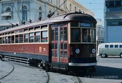 7606A-13 (Geelong & South Western Rail Heritage Society) Tags: tram australia adelaide aus southaustralia glenelg