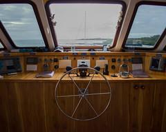 Autumn 2014 Hols-NikonD7000-D7272.jpg (colinsl77) Tags: bridge wheel ecuador ships ec shipswheel shipsbridge islasgalpagos puertoayorasantacruz